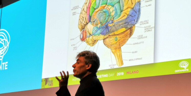 Certamente 2019 - What I've learned about my brain