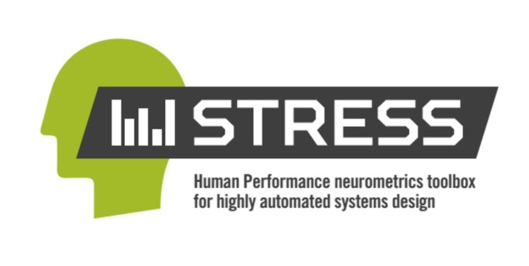 STRESS:Human performance neurometrics Toolbox for highly automated systems design