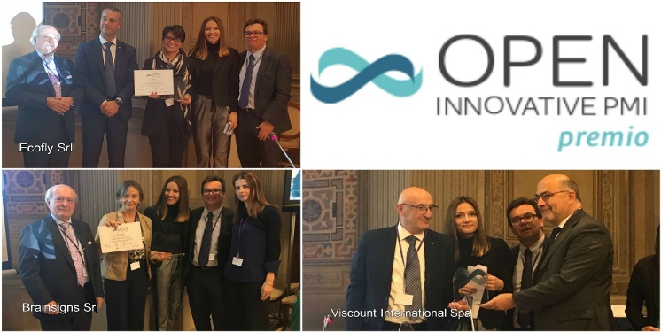 "BrainSigns gana el premio PMI innovative ""Bernoni Grant Thornton"""
