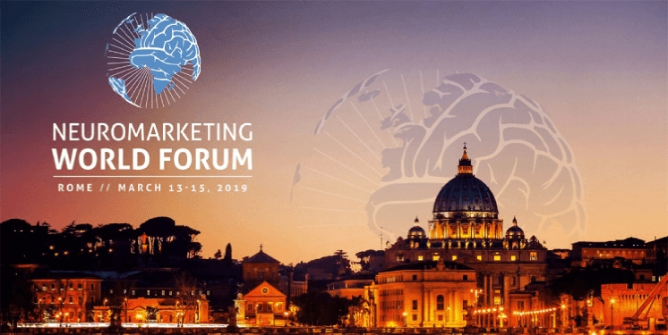 Neuromarketing World Forum este año en ROMA