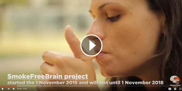 SmokeFreeBrain: brains can tell the effective anti-smoking PSAs