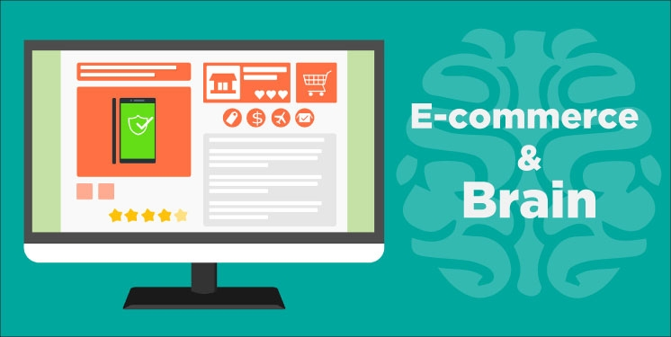 E-commerce and Brain