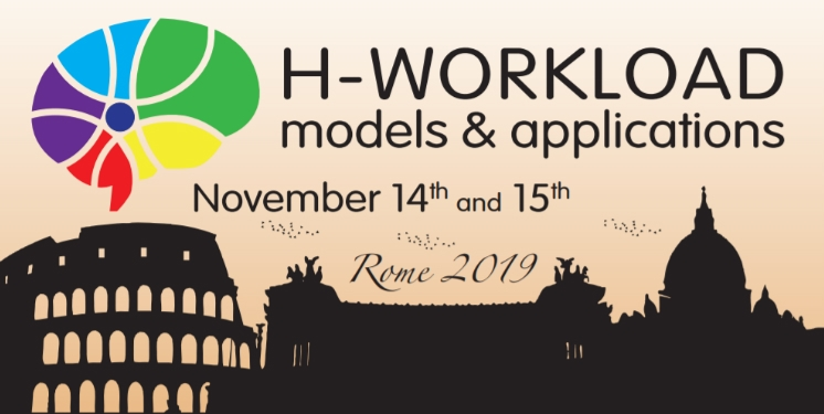 Human Mental Workload: Models and Applications (H-WORKLOAD 2019)