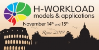 International Symposium Human Mental Workload: Models and Applications